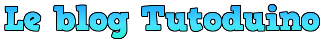 le blog tutoduino
