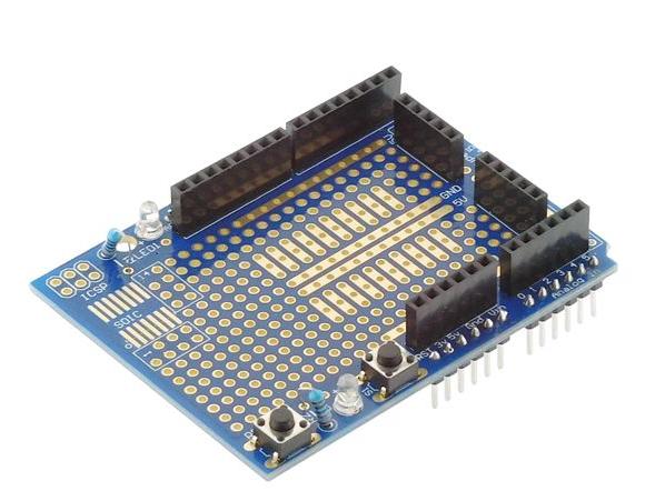 Protoshield Arduino